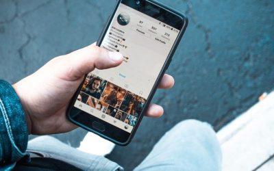 Pleins feux sur les tendances des réseaux sociaux en 2020 !