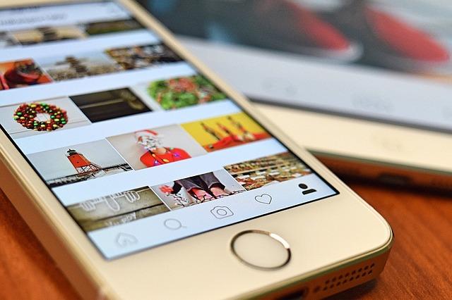 Quid des publicités carrousel sur Instagram ?