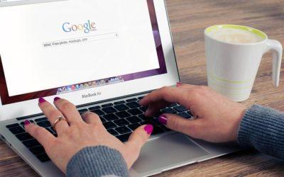 Comment positionner son site web en 1ère page de Google ?