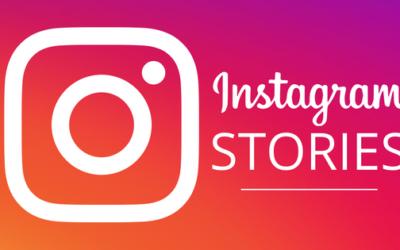 Augmentez la notoriété de votre marque avec les stories Instagram ?