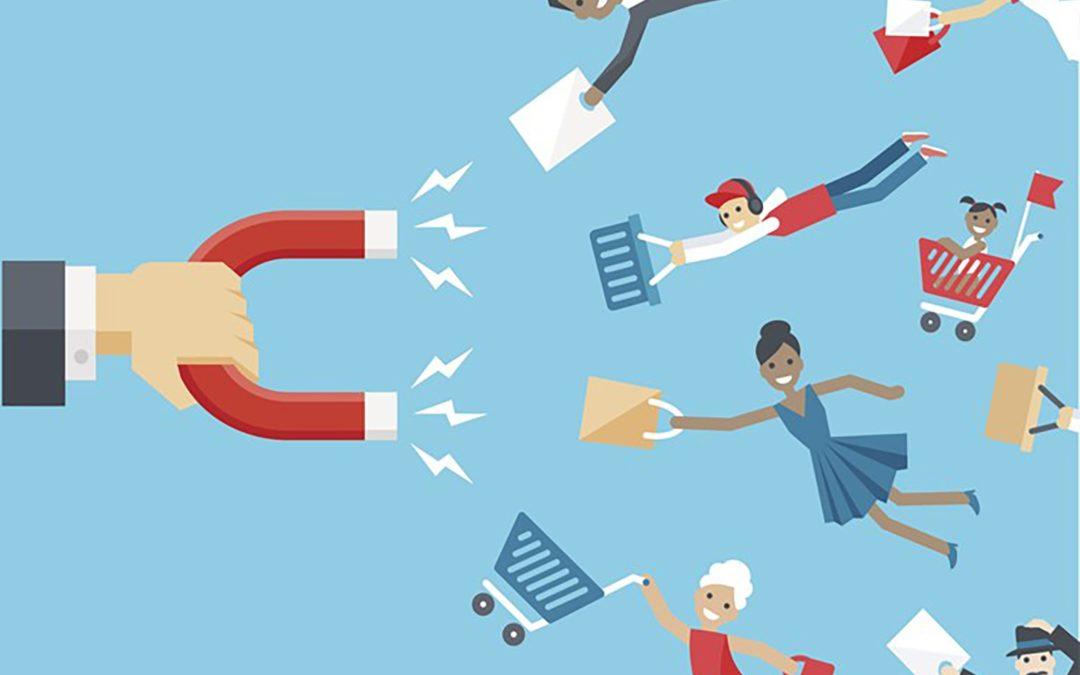 Attirez des clients grâce au marketing de contenu