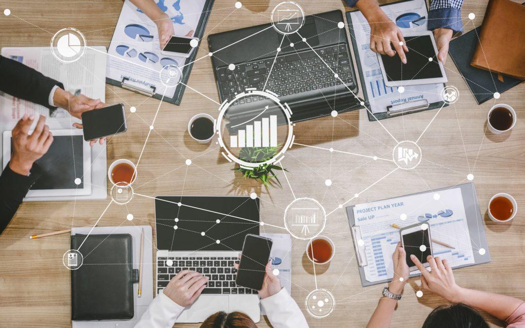 Les clés pour une stratégie de communication digitale optimale
